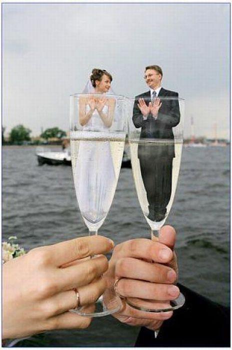 Почему нельзя экономить на свадебном фотографе (60 фото) / Картинки / SpyNet - Спайнет