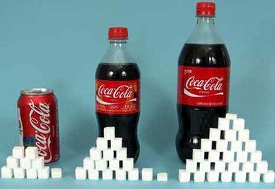 сколько в напитках сахара фото