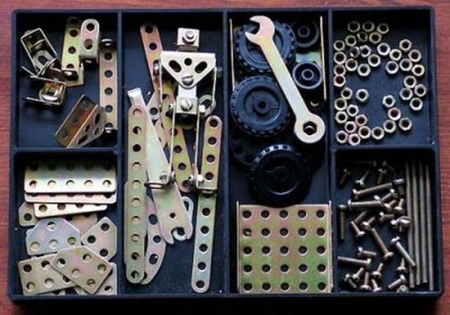 Игрушки из 80х и 90х (50 фото) / Блог им. trinin / SpyNet - Спайнет