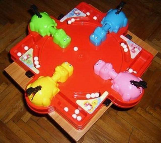 Игрушки 80-х годов