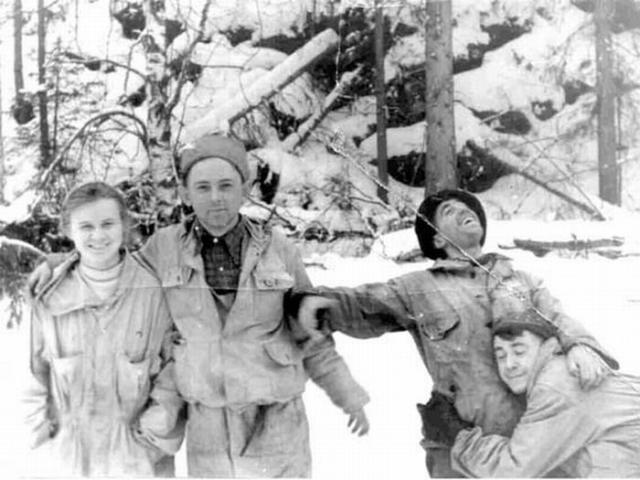 Загадочная гибель экспедиции Дятлова
