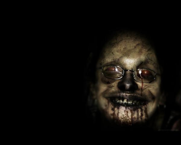 Страшные картинки 2
