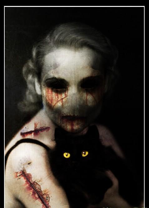 Страшные картинки-2