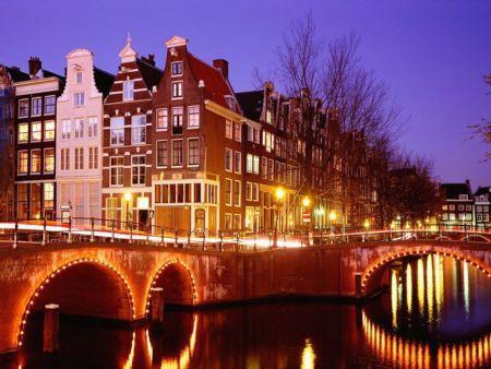 10 самых красивых городов мира