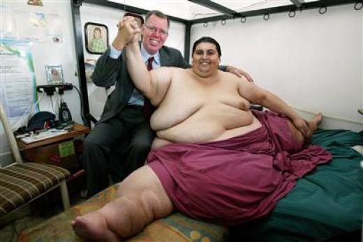 похудел после болезни как набрать вес