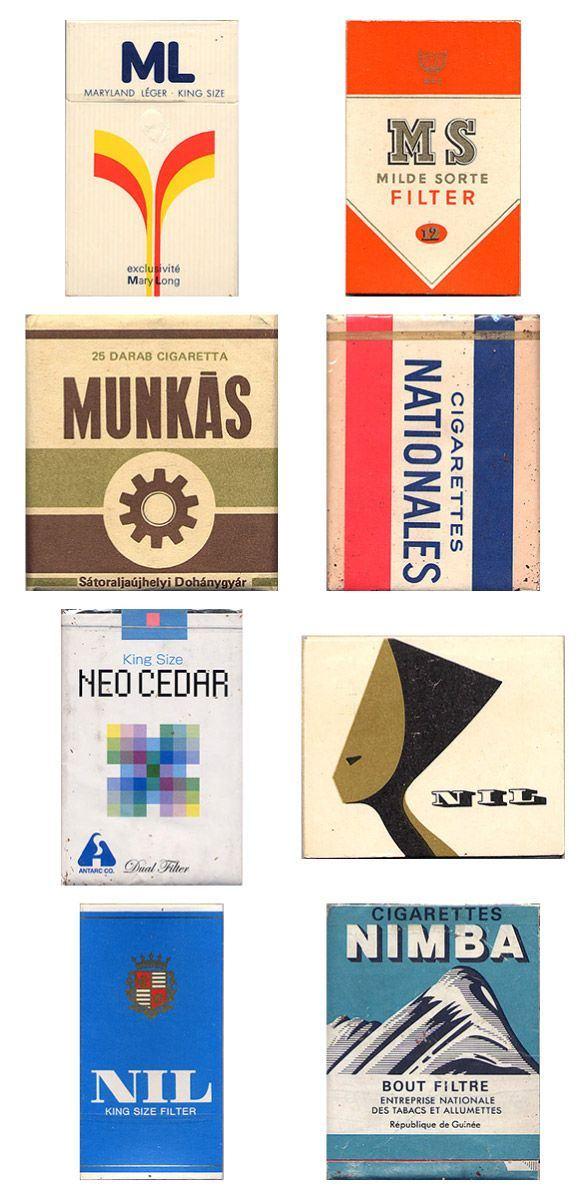 Native brand cigarettes Canada